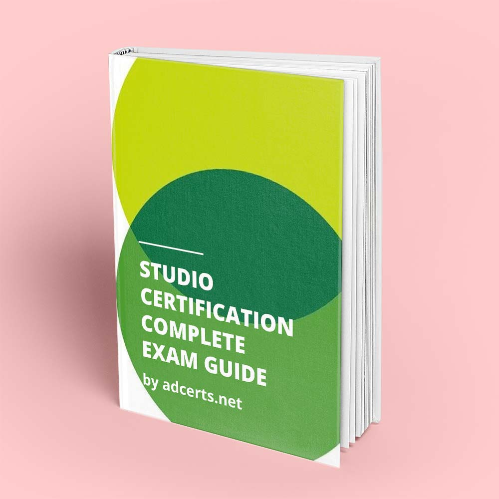 DoubleClick Studio Complete Exam Answers by adcerts.net