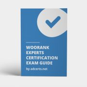 WooRank Certification Exam Answers by adcerts.net