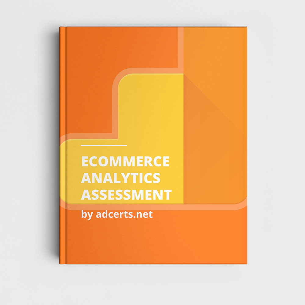 Ecommerce Analytics: From Data to Decisions Assessment Answers by adcerts.net