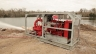 How to Operate a 6x6 Diesel Jet Pump