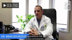 PFOs and the Risks Associated With Diving (Spanish)
