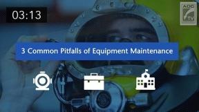 3 Common Pitfalls of Diving Helmet Maintenance (Spanish Subtitles)