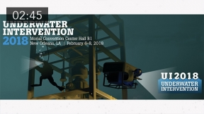 Join Us at Underwater Intervention 2018