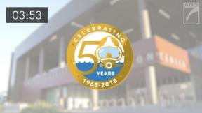 ADCI 50th Anniversary 2 of 2: International Perspective (Spanish Subtitles)