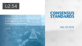 ADCI Consensus Standards: Keeping Divers Safe