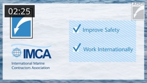 A New Partnership with IMCA