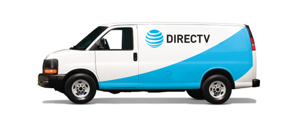 Installation of DIRECTV at Your Home