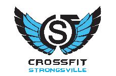 Crossfit strongsville sm