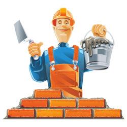 Работа каменщиком в Бельгии
