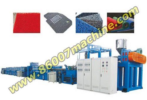оборудование для производства многоцветного ковра2 — 75k