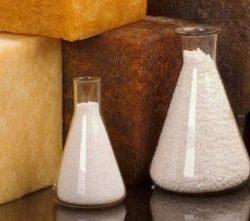 Каучук и химия