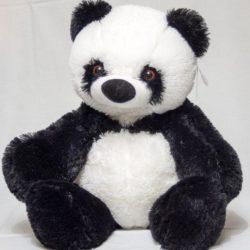Панда 55 см