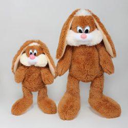 Мягкая-игрушка-зайчик-несквик-подарок