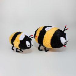 Мягкая-игрушка-пчелка-45-см-35см