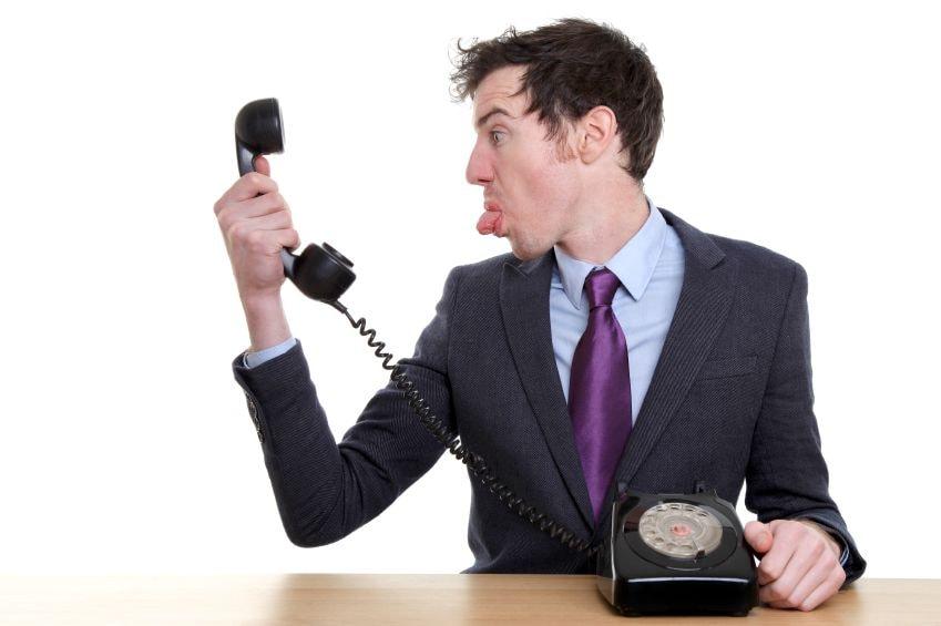 Неумение общаться по телефону Доска объявлений AddNew.Biz