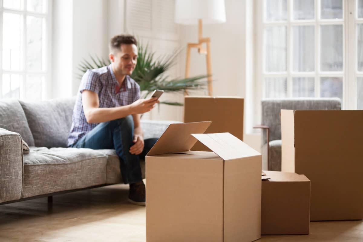 как снять квартиру - с чего начать
