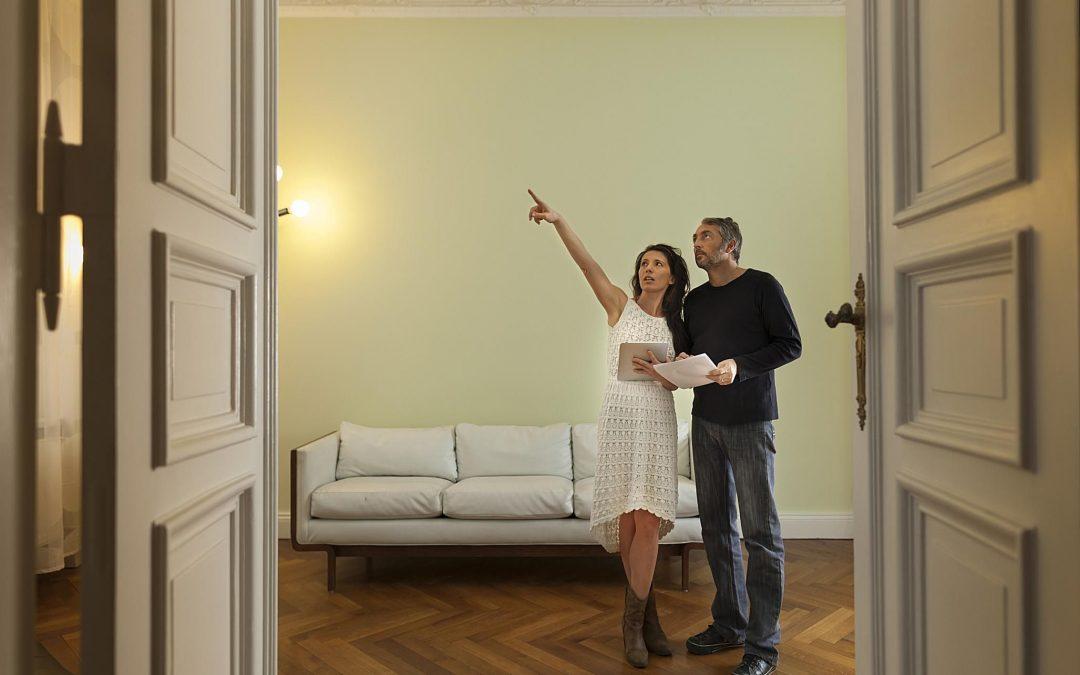 как снять квартиру - рекомендации