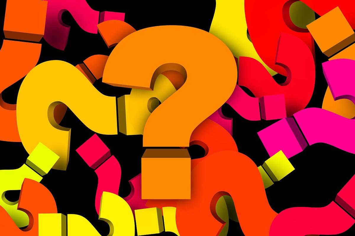 вопросы, на которые вам нужно получить ответы