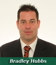 Bradley Hubbs - Financial Advisor - Ottawa - Desjardins - DFSIN