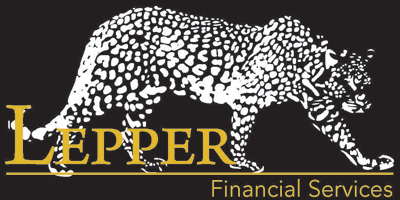 Lepper Financial logo