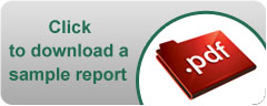 Download a sample home inspection report