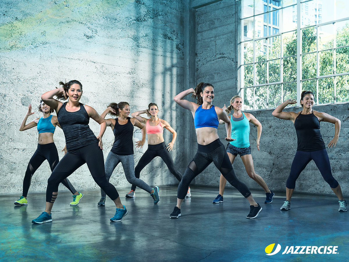 Jazzercise prices