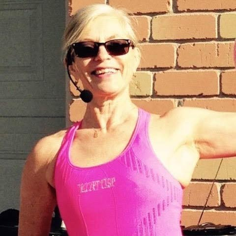 Rita Davis | Jazzercise instructor | London ON