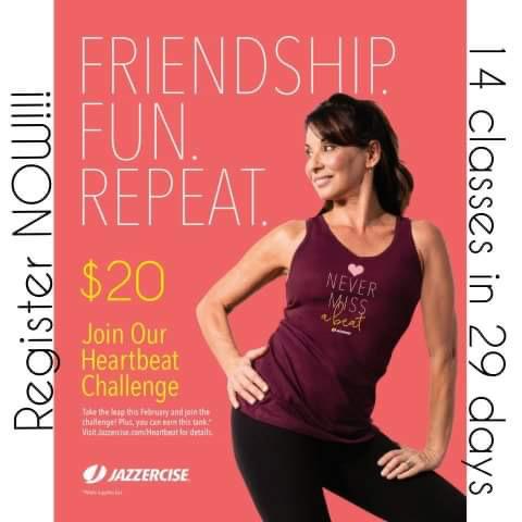 Friendship - Fun - Repeat