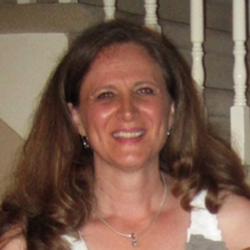 Maureen Perkovic | Jazzercise Oakville Ontario