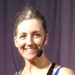 Paula Cowan | Jazzercise Kelowna
