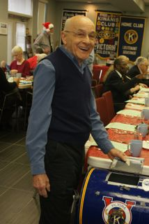 Member - Louis Fortier