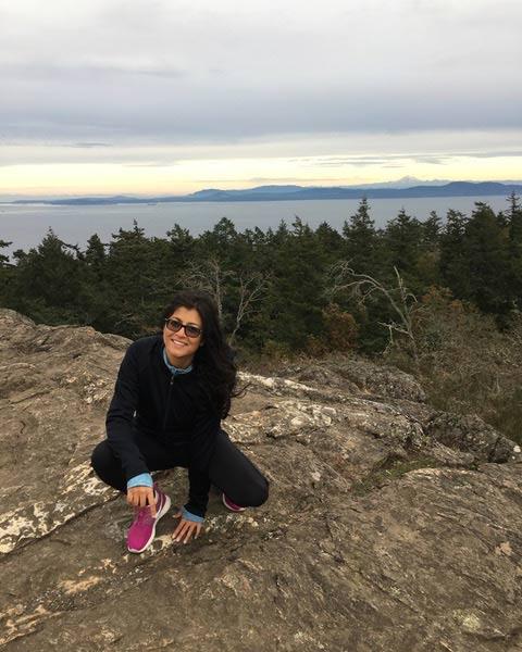Dr. Sehmi Preet | Chiropactor | Mt. Doug Park