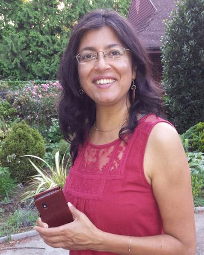 Dr Sehmi Preet | Chiropractor | Victoria BC