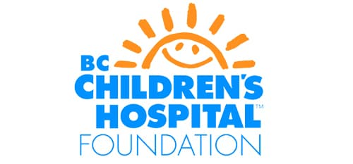 Victoria Roofing proudly supports to the BC Children's Hospital Foundation