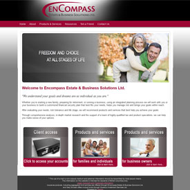 Encompass Gary Sinclair Kelowna