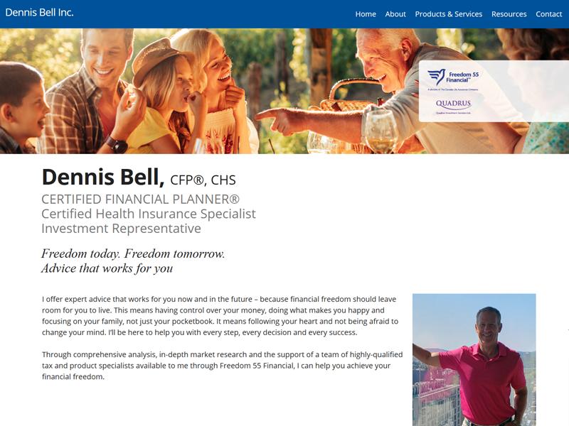 Dennis Bell