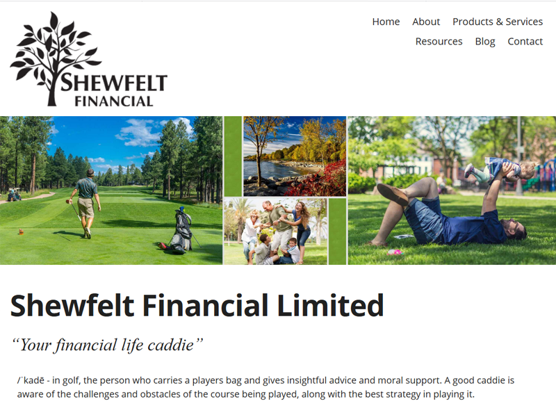 Shewfelt Financial