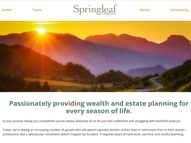 Springleaf Financial Group
