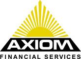Axiom Financial Services loggo
