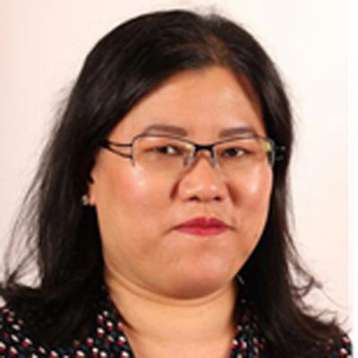 Peggy Chu
