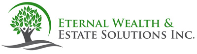Eternal Wealth logo
