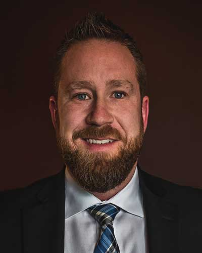 Ryan Mckay | Financial Security Advisor | Calgary AB