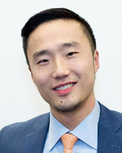 Jason Min | Freedom 55 Financial | Durham ON