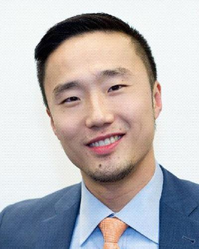 Jason Min | Freedom 55 Financial | Durham ON