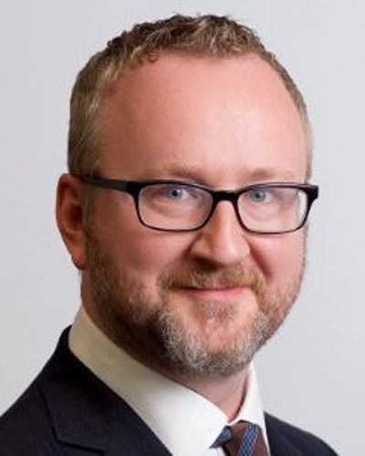 Peter Killam | Freedom 55 Financial | Durham ON