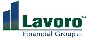 Lavoro Group logo
