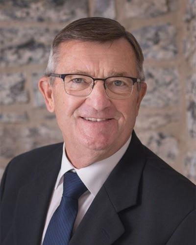 Bob Vrooman   Certified Financial Planner   Lennox & Addington   Napanee ON