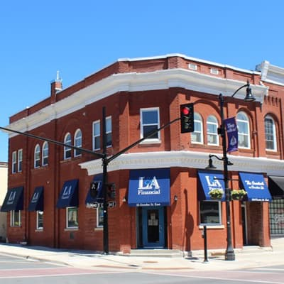 L&A Financial |  Napanee ON