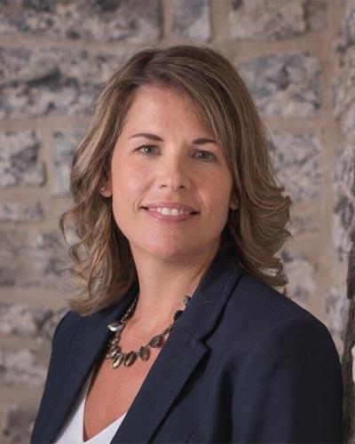 Tasha Howe  Financial Security Advisor  Lennox & Addington   Napanee ON
