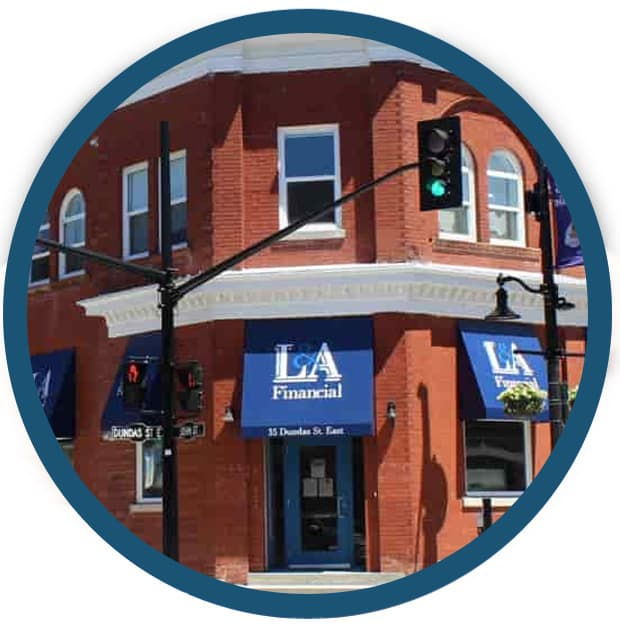 Meet the team - Freedom 55 Financial